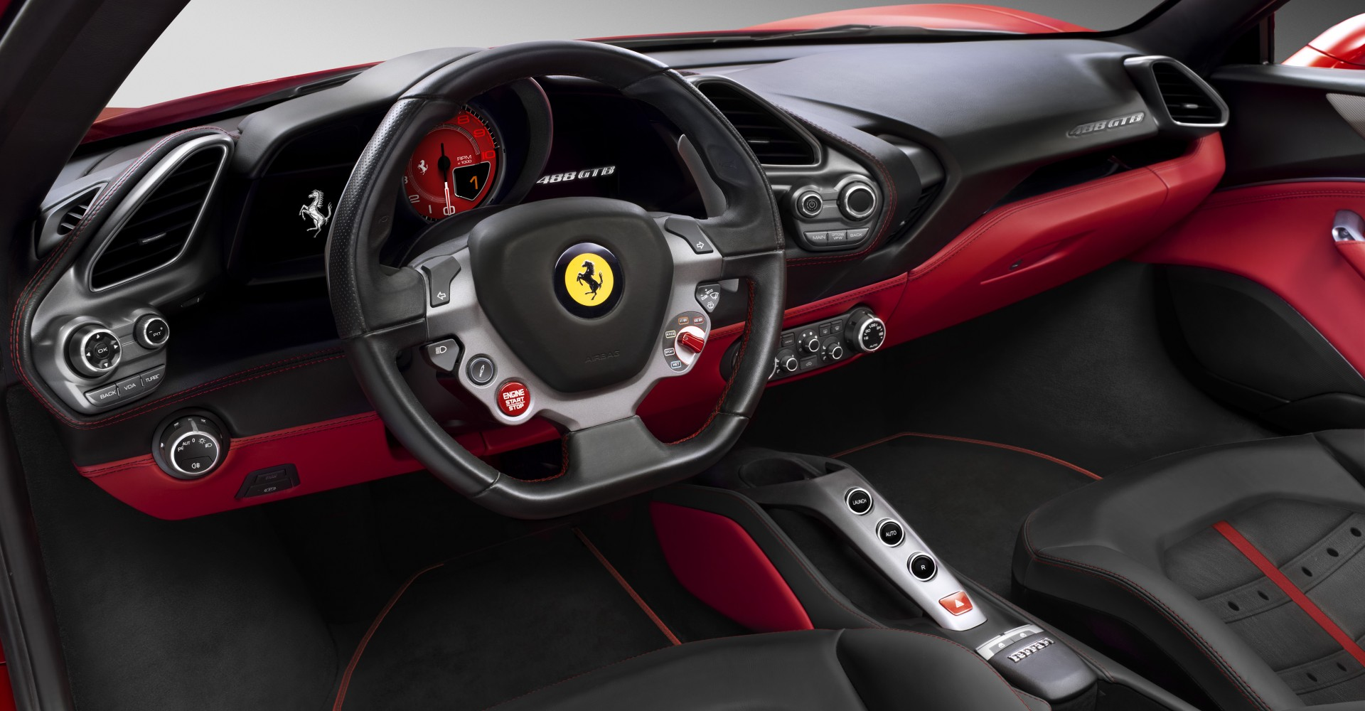 Try And Guess The Car Interiors In Our 11-Step Picture Quiz