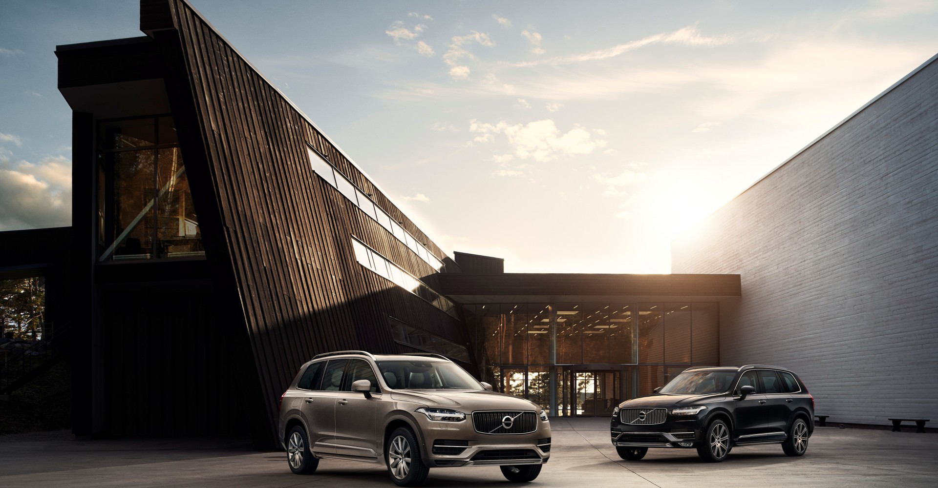 Here Are Seven Things That Will Make You Want A New Volvo XC90