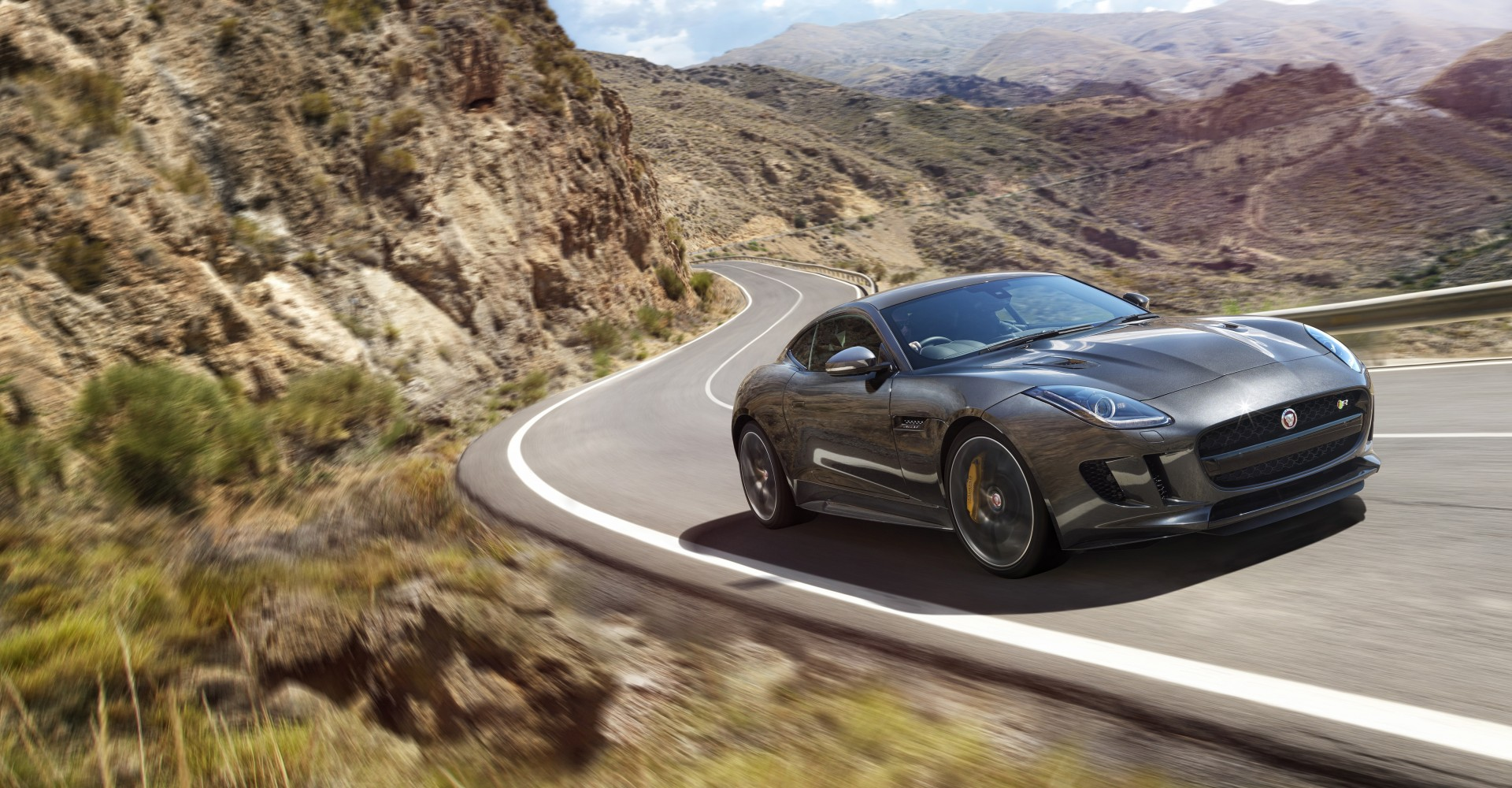 Beckham Turns Up The Britishness For Bond-Esque Jag Ad