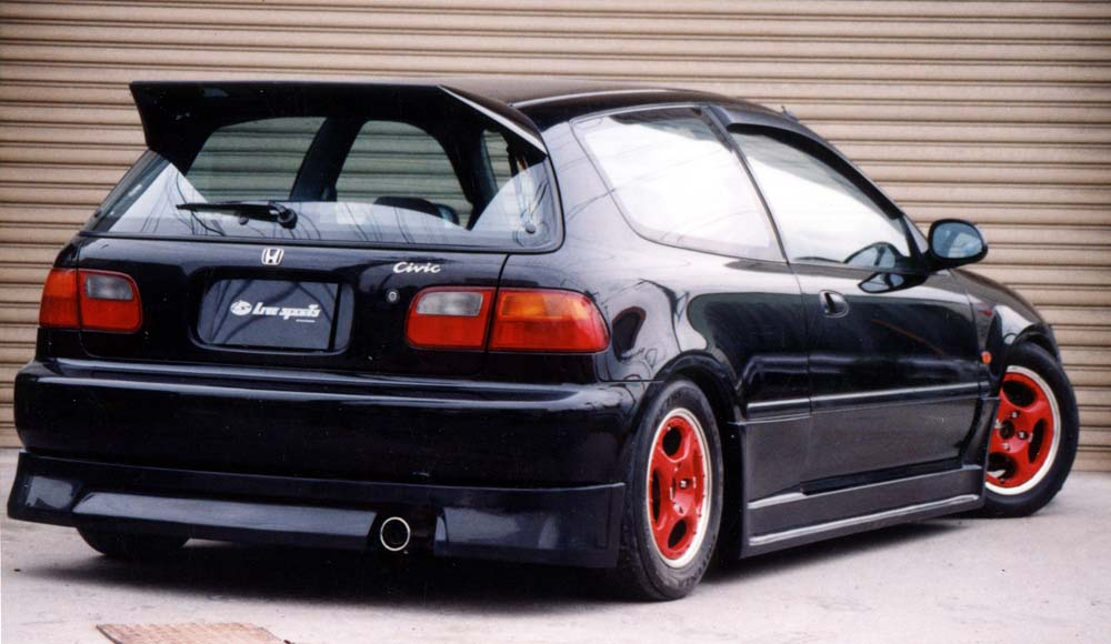 The Aftermarket Car Modifications We Want To See Burn In