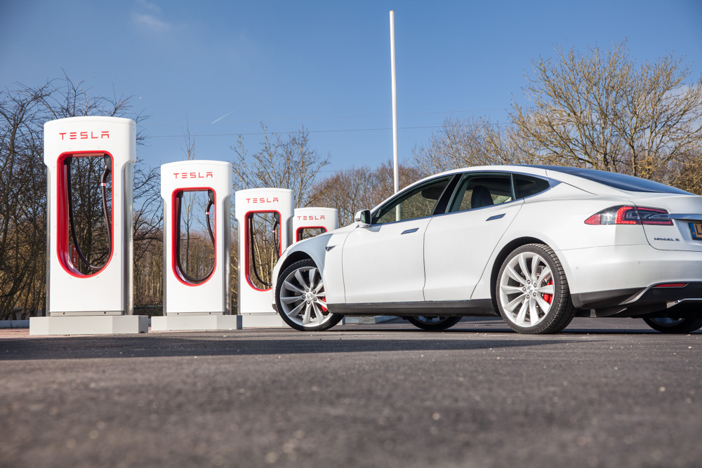Five Reasons Why The Tesla Model S Is Norway's Bestselling Car