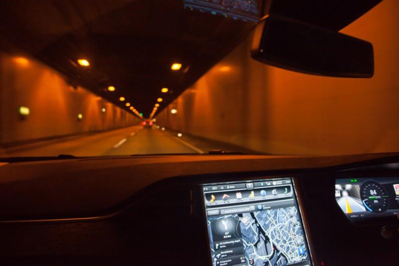 Tesla Day 2 - AOL Cars -22