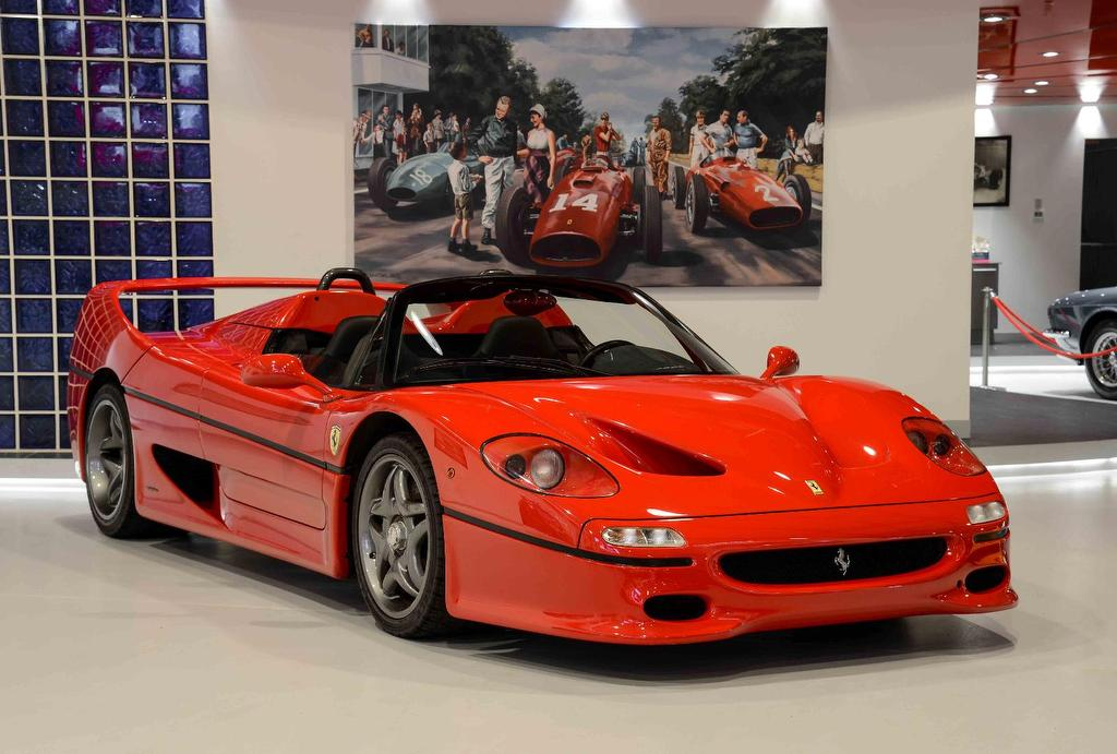 these are the 9 most expensive cars for sale on auto trader right now. Black Bedroom Furniture Sets. Home Design Ideas