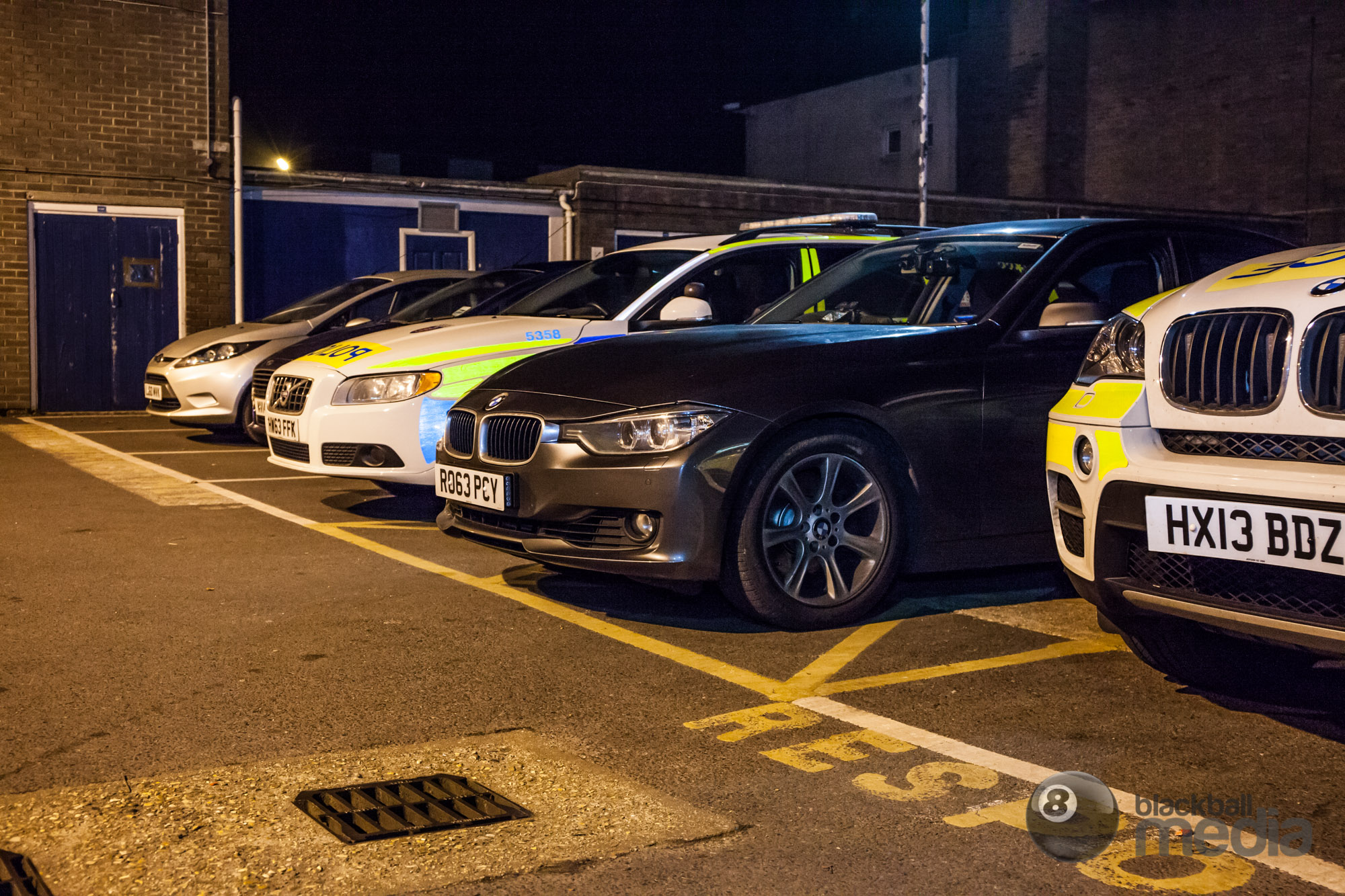 Spot One Of The Latest Unmarked Police Cars - SuperUnleaded.com