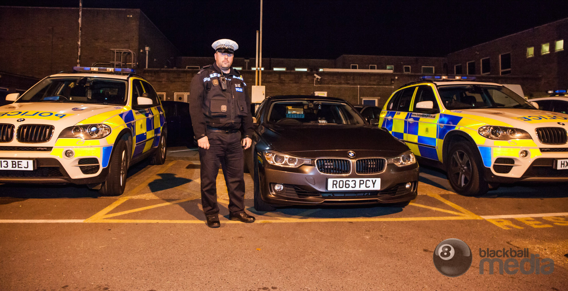 How To Spot One Of The Latest Unmarked Police Cars - SuperUnleaded com
