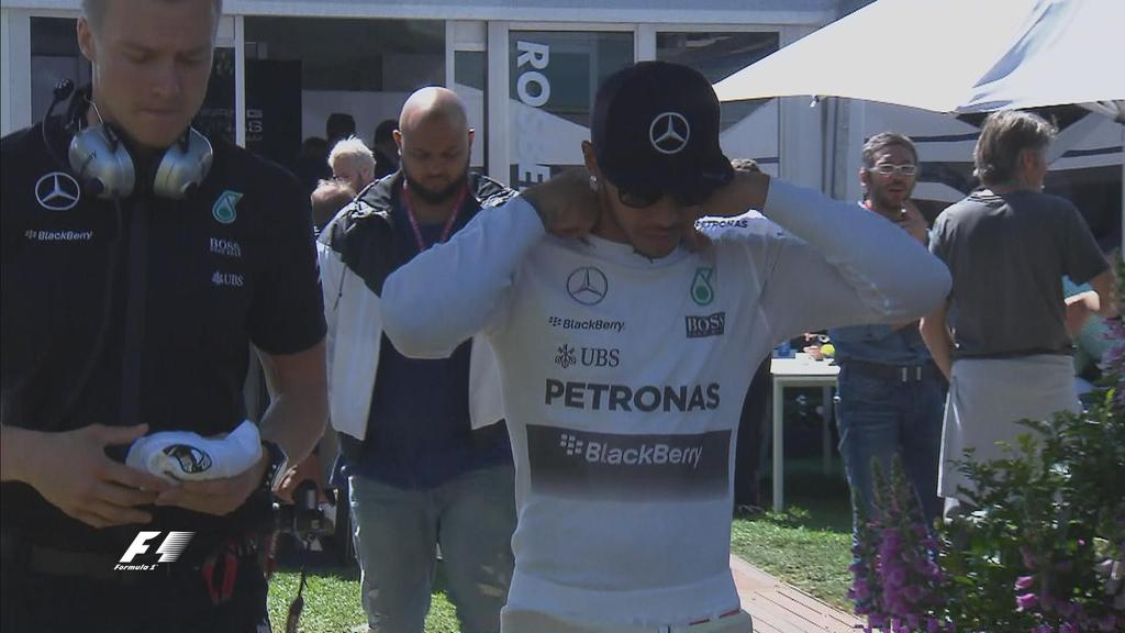 9 Tweets To Get You Out Of Bed For The Australian GP
