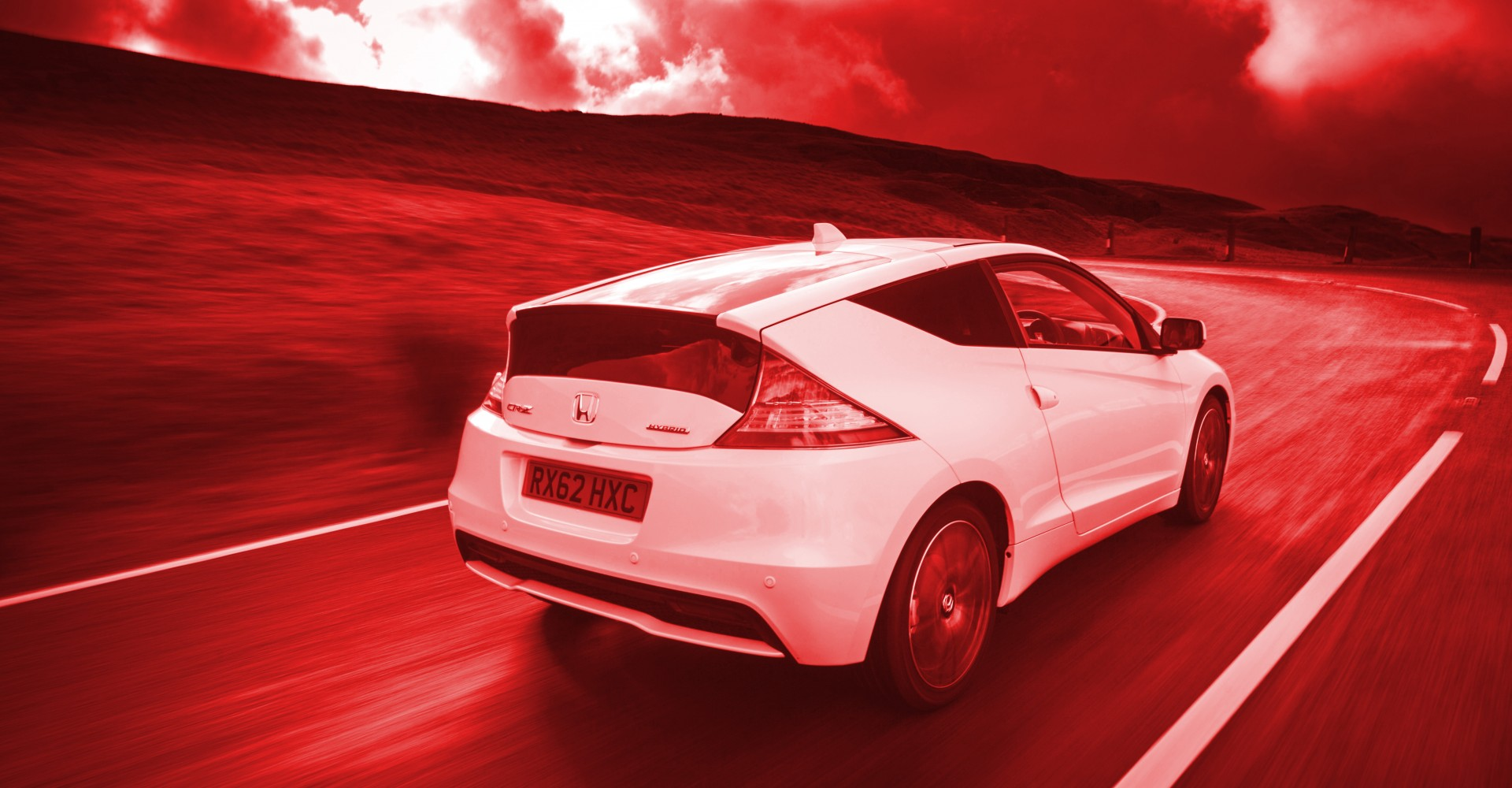 Rejoice! Honda CR-Z Is Coming Back With 280bhp Type-R Engine