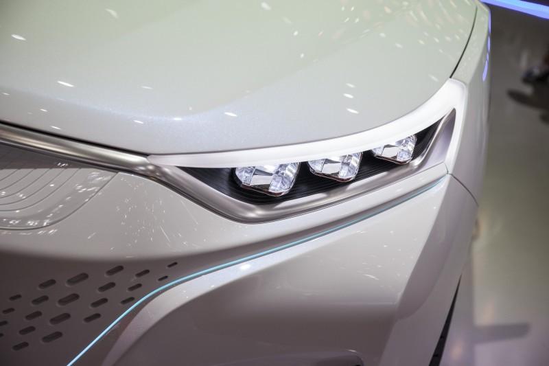 Geneva M S - 2015 - SsangYong Tivoli EVR Concept  -4