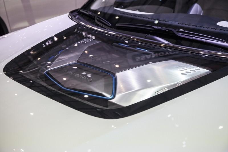 Geneva M S - 2015 - SsangYong Tivoli EVR Concept  -6