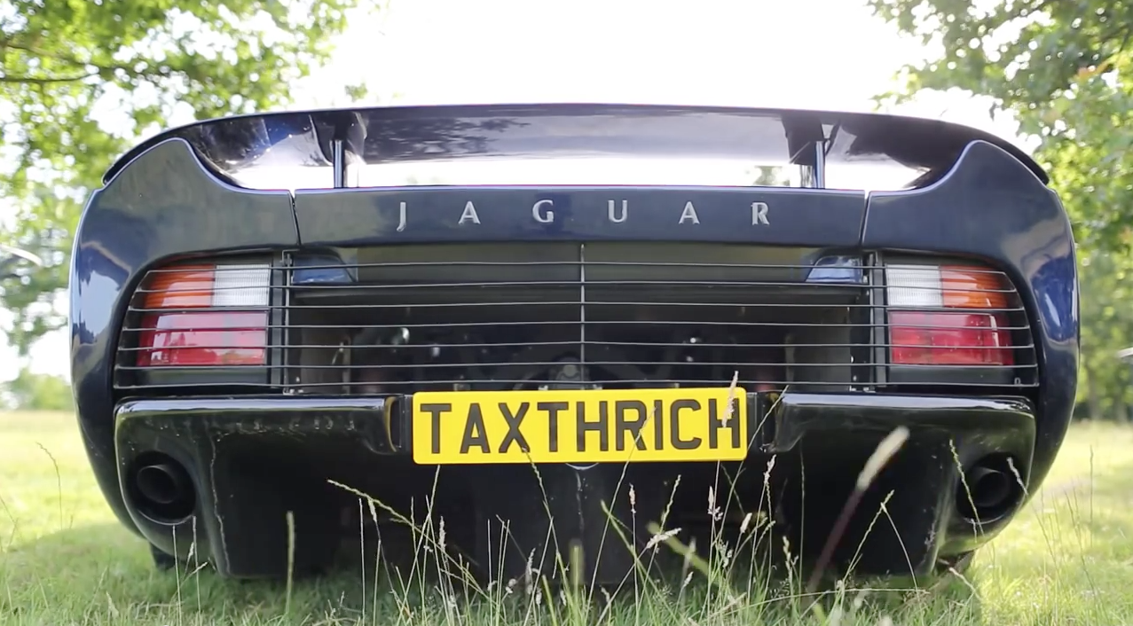 Our Favourite Moments From Tax The Rich Supercar Videos