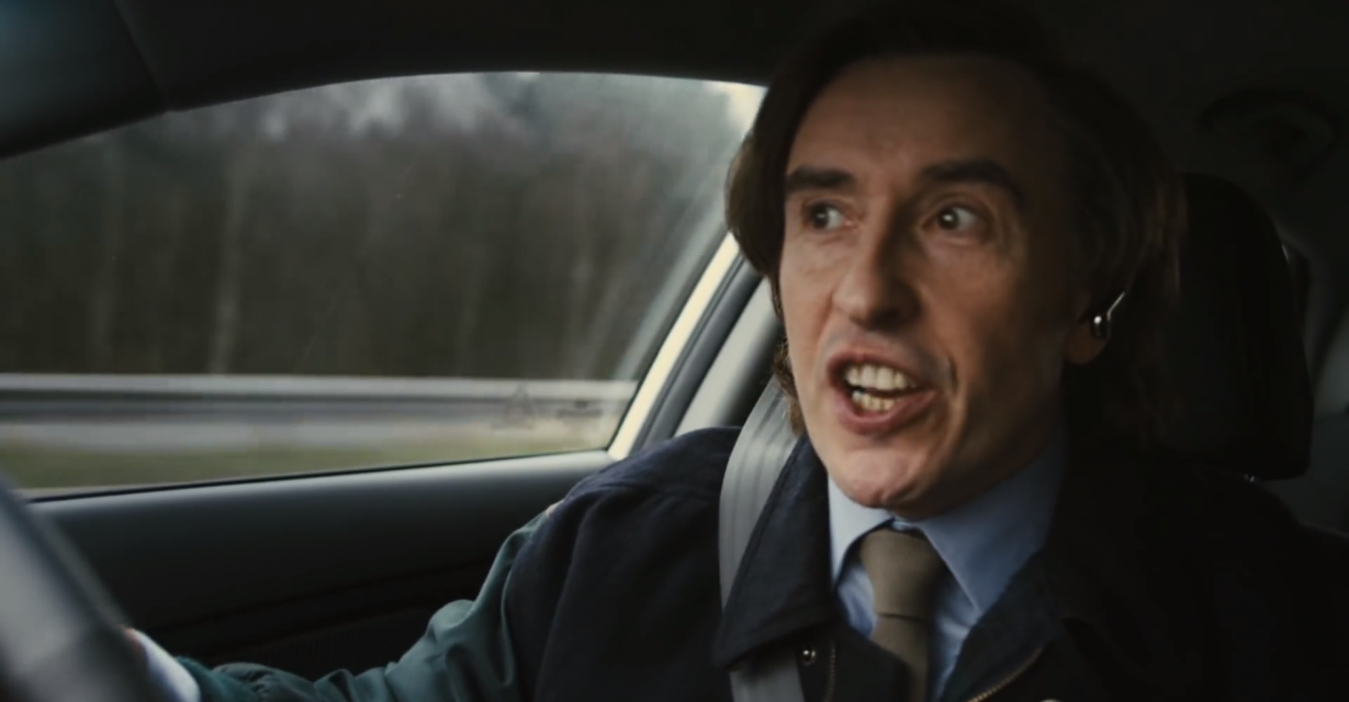 Six Reasons Why Partridge Really Should Be A Top Gear Presenter