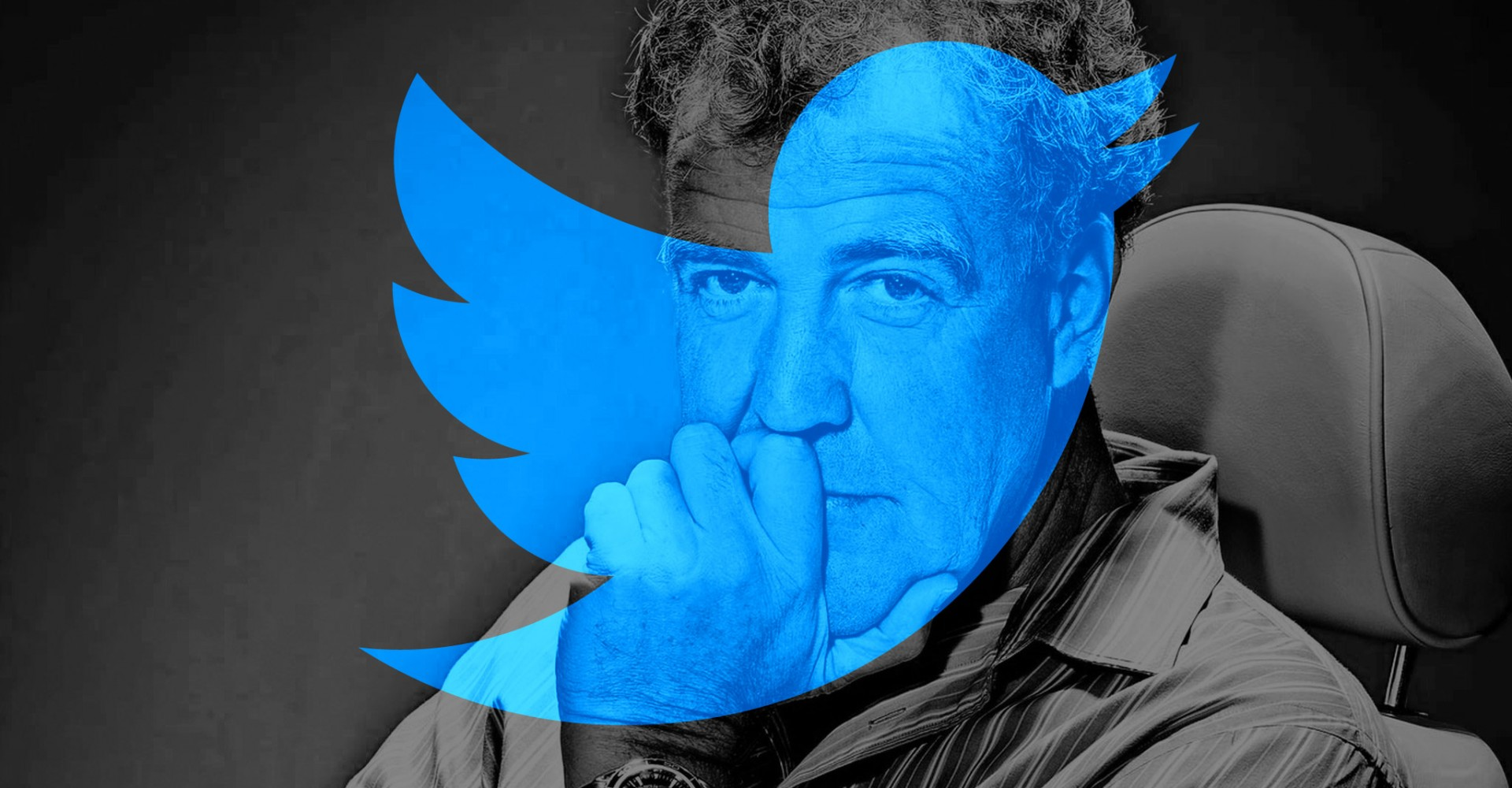 13 Tweets On Clarkson That Sum Up The Internet's Reaction