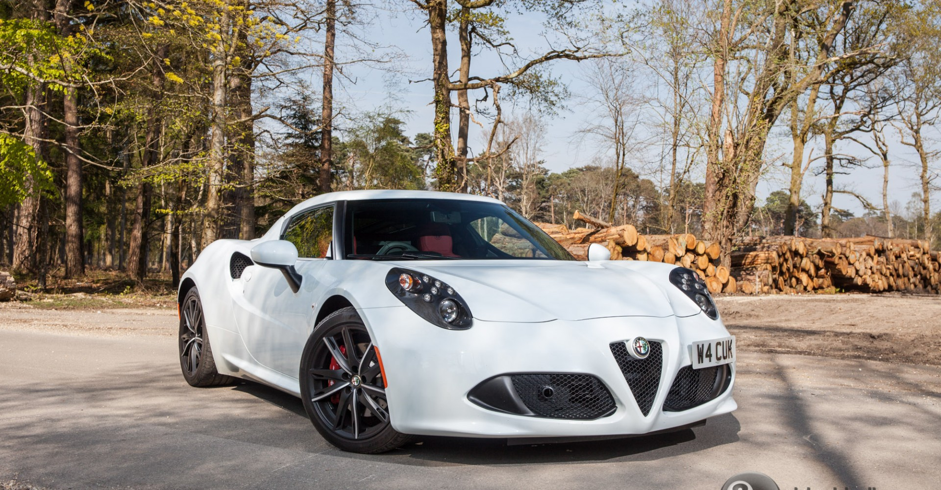 Seven Vines That Sum Up Our Week With An Alfa Romeo 4C