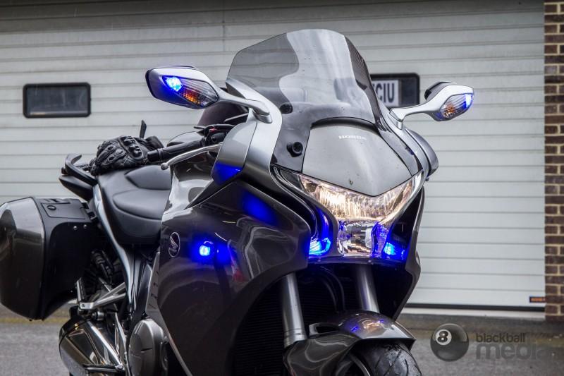 150429 - Police Bikes -0550