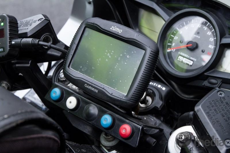 150429 - Police Bikes -0563