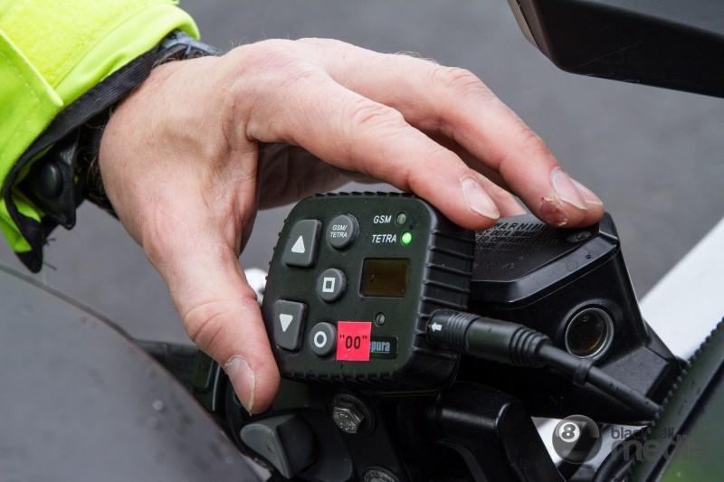 150429 - Police Bikes -0570