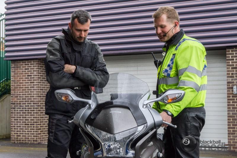 150429 - Police Bikes -0587