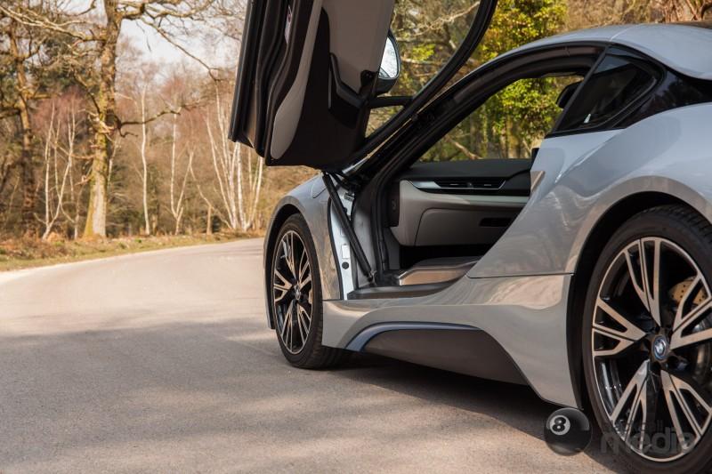 BMW i8 - 0002