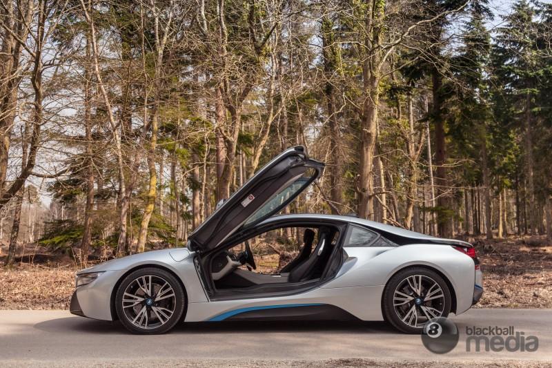 BMW i8 - 0003