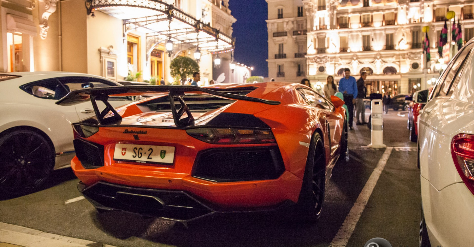 Supercar Spotting In Monaco, Cheapest Fun You Can Have (In Monaco)