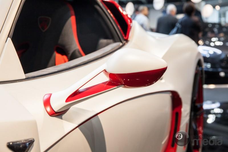 Nimrod Ferrari 2