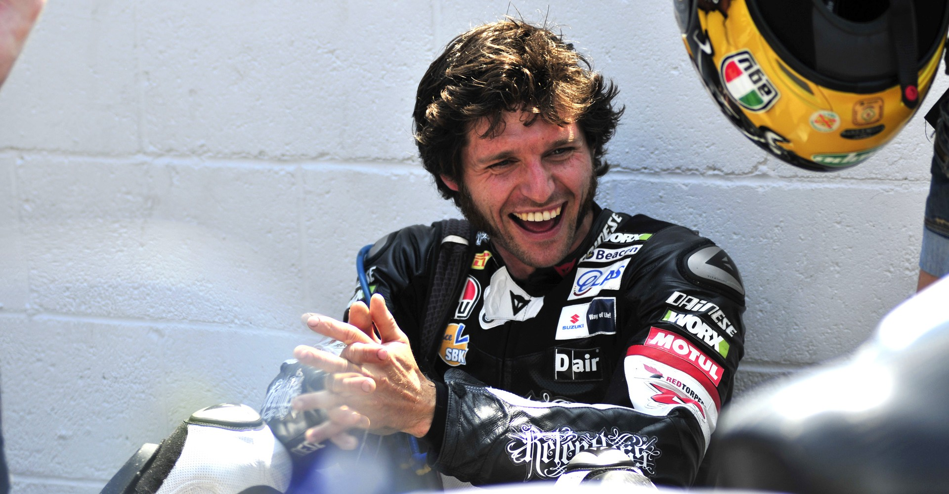 Guy Martin Drives Aston Martin at '180MPH' on Isle Of Man, Police Raise An Eyebrow