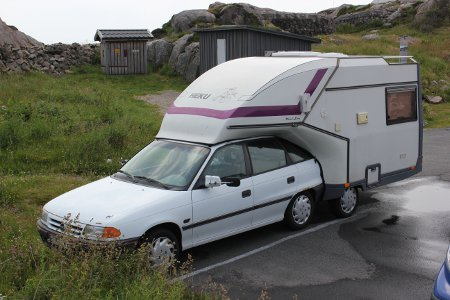 Seven Of The Worst Camper Conversions We've Ever Seen