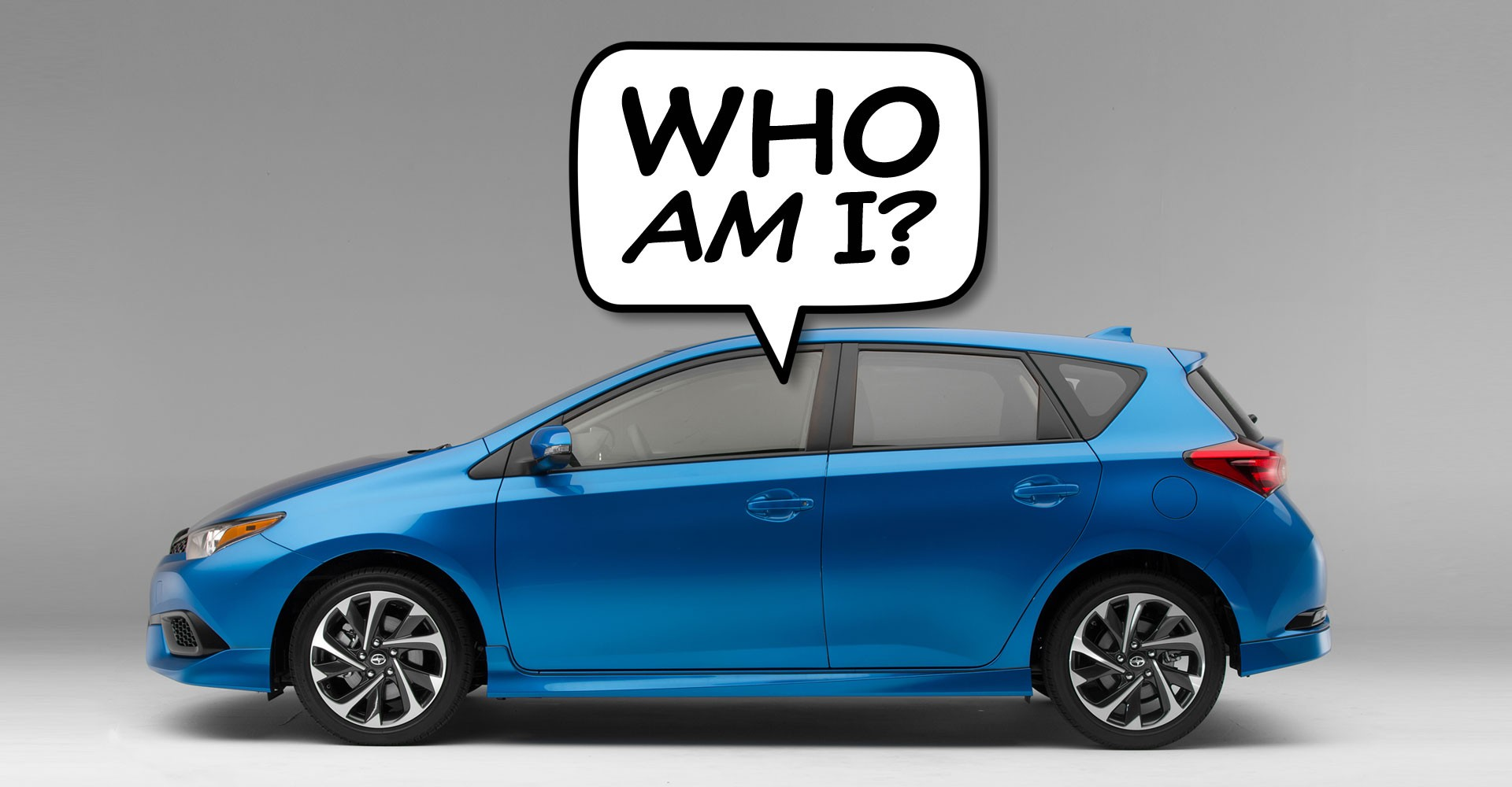 They've Rebadged It You Fool: Seven World Cars Having An Identity Crisis