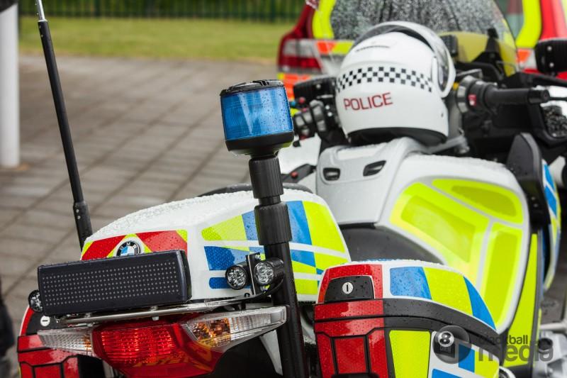 150429 - Police Bikes -0106