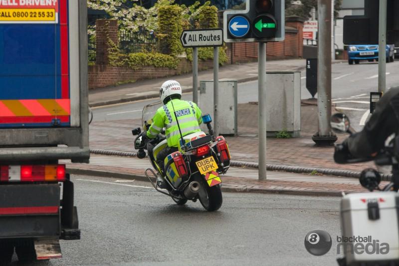 150429 - Police Bikes -0109