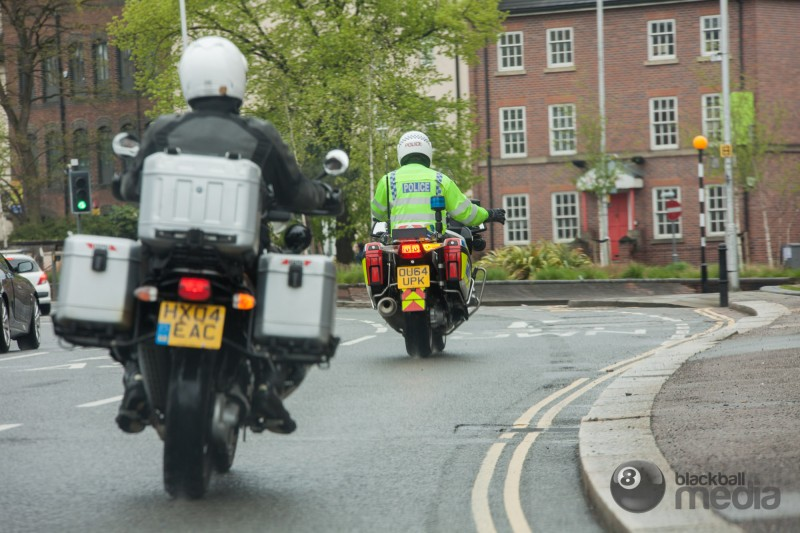 150429 - Police Bikes -0113
