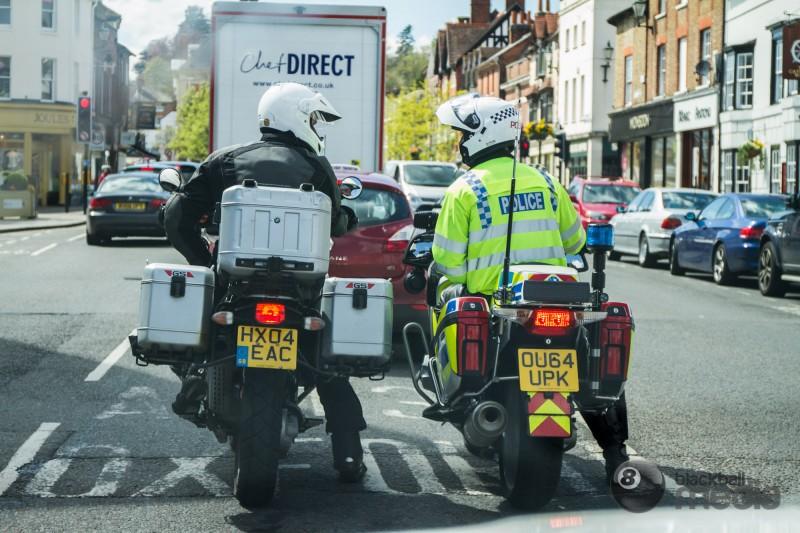 150429 - Police Bikes -0218