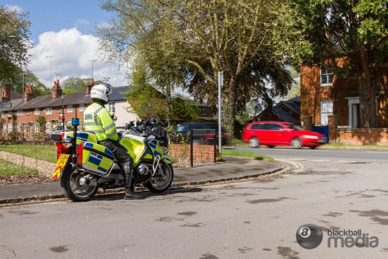 150429 - Police Bikes -0240
