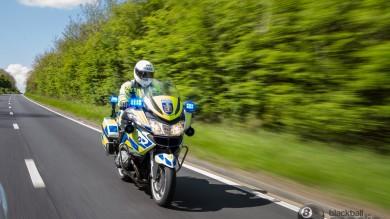 150429 - Police Bikes -0259