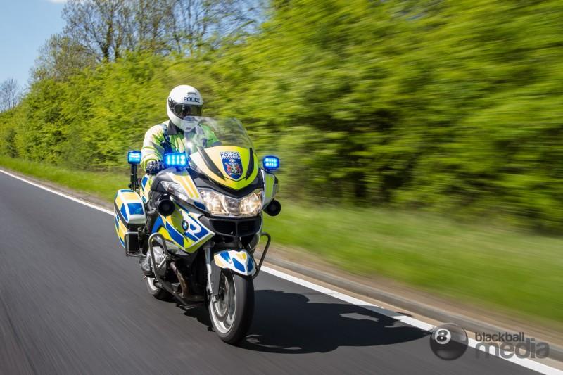 150429 - Police Bikes -0273
