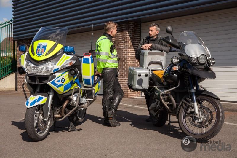 150429 - Police Bikes -0510