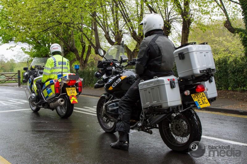 150429 - Police Bikes -0784