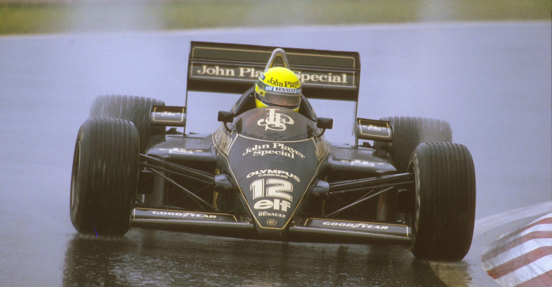 Ten Reasons Ayrton Senna Was The Greatest Racing Driver Of All Time