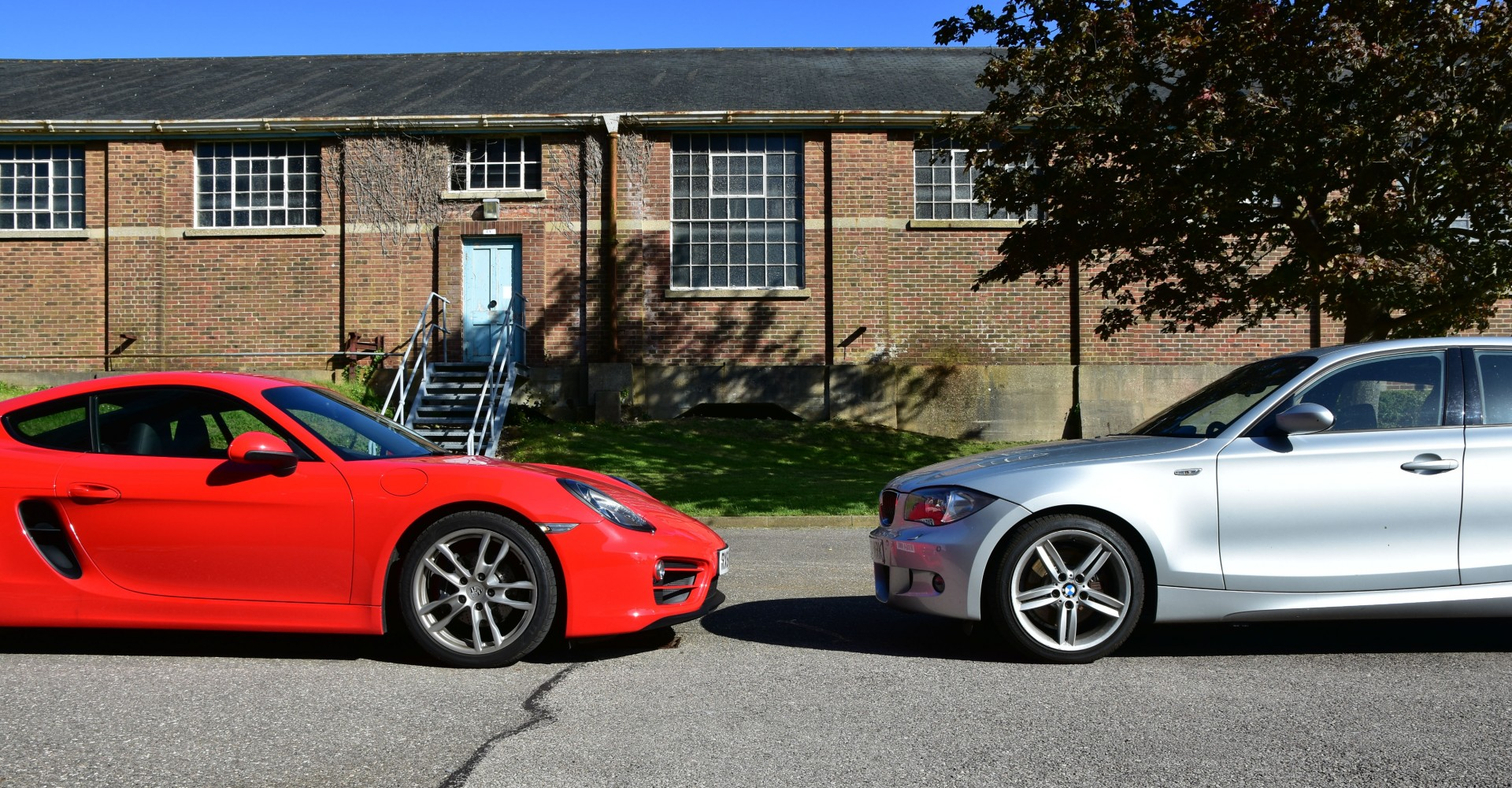 Our Porsche Cayman Alternative For A Lot Less Dollar