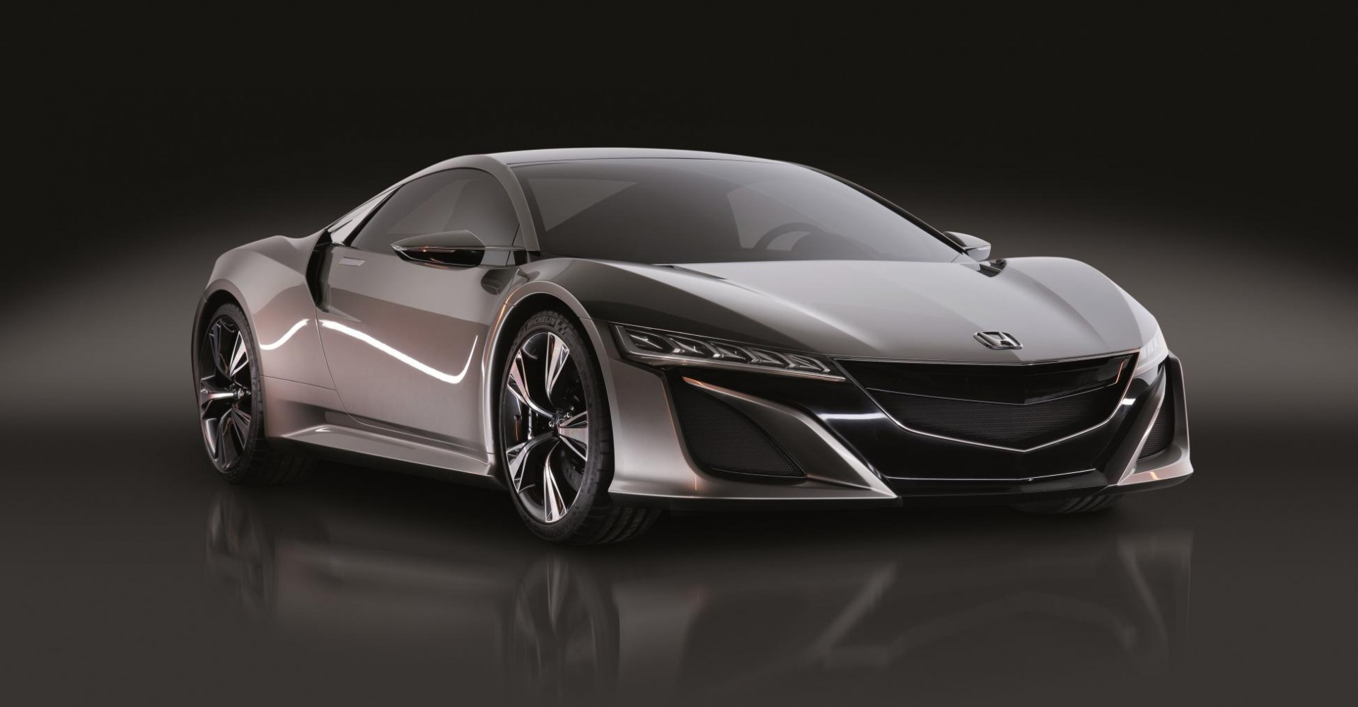 Honda Believed To Be Plotting Junior NSX Sports Car
