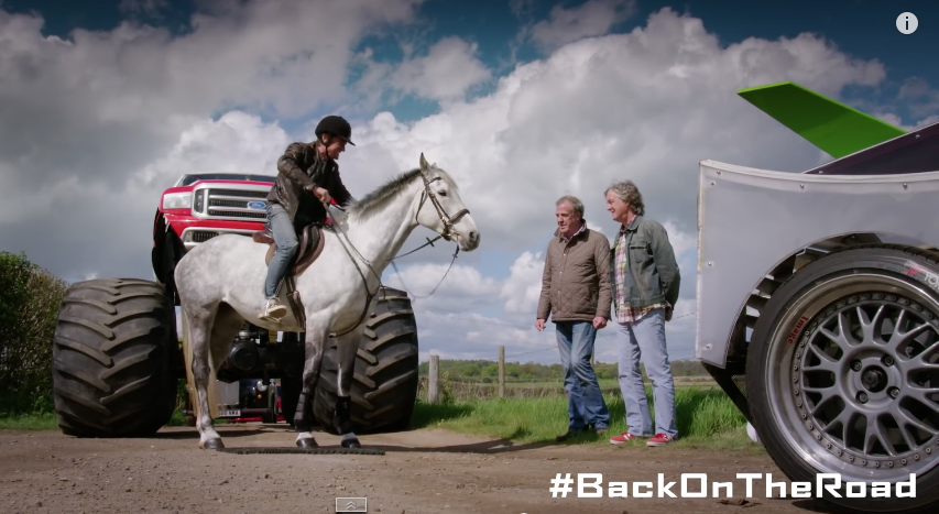 These Videos Are The Closest We'll Get To Top Gear Any Time Soon