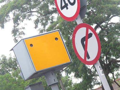 Quarter Of Speed Cameras Switched Off