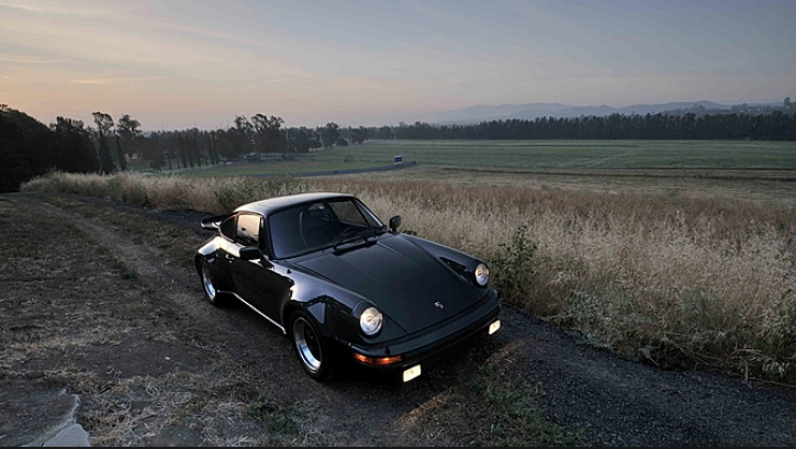 Steve McQueen's Modified Porsche Up For Sale, We Ring The Bank