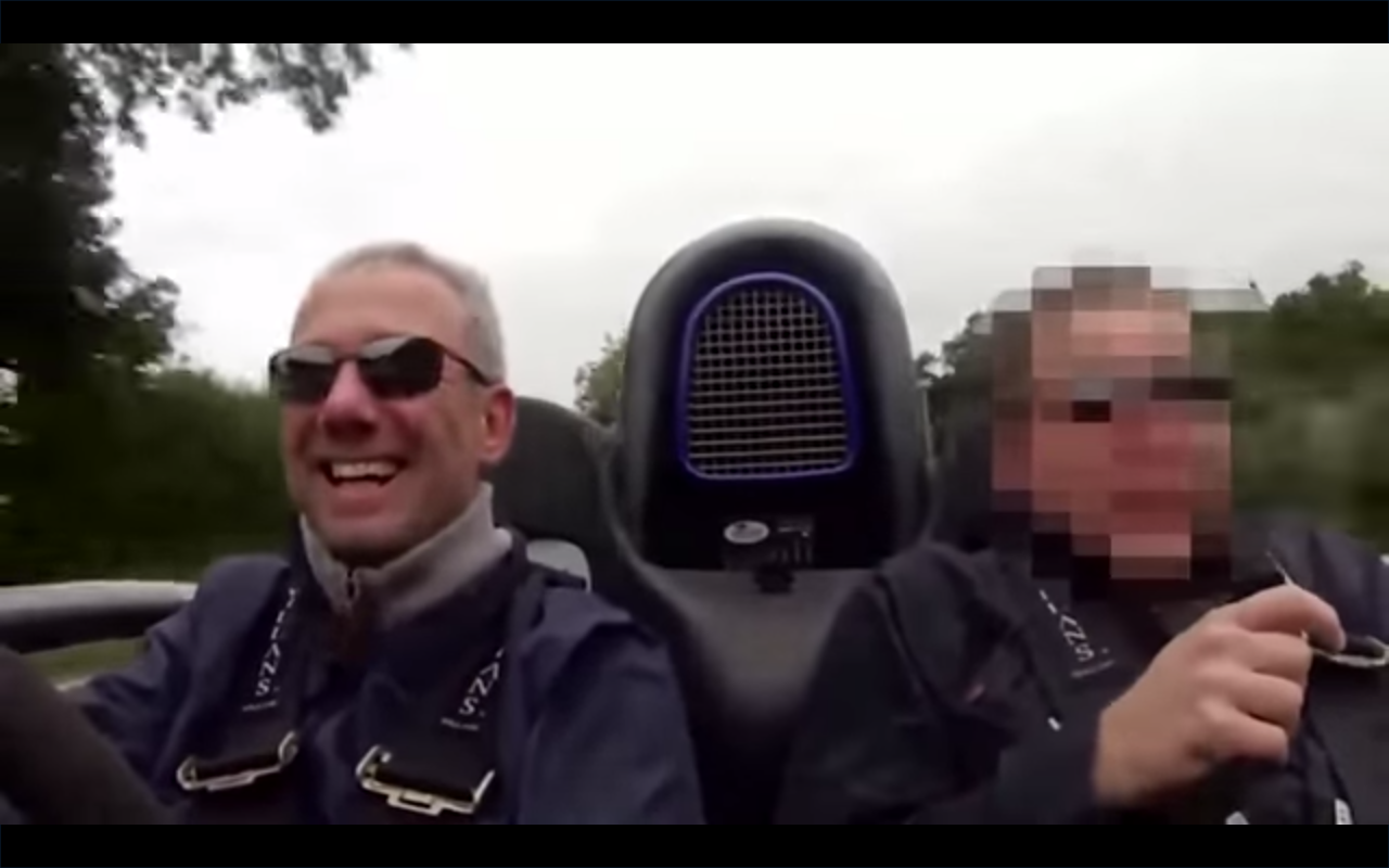 Man Posts Speeding Video On YouTube, Gets Busted