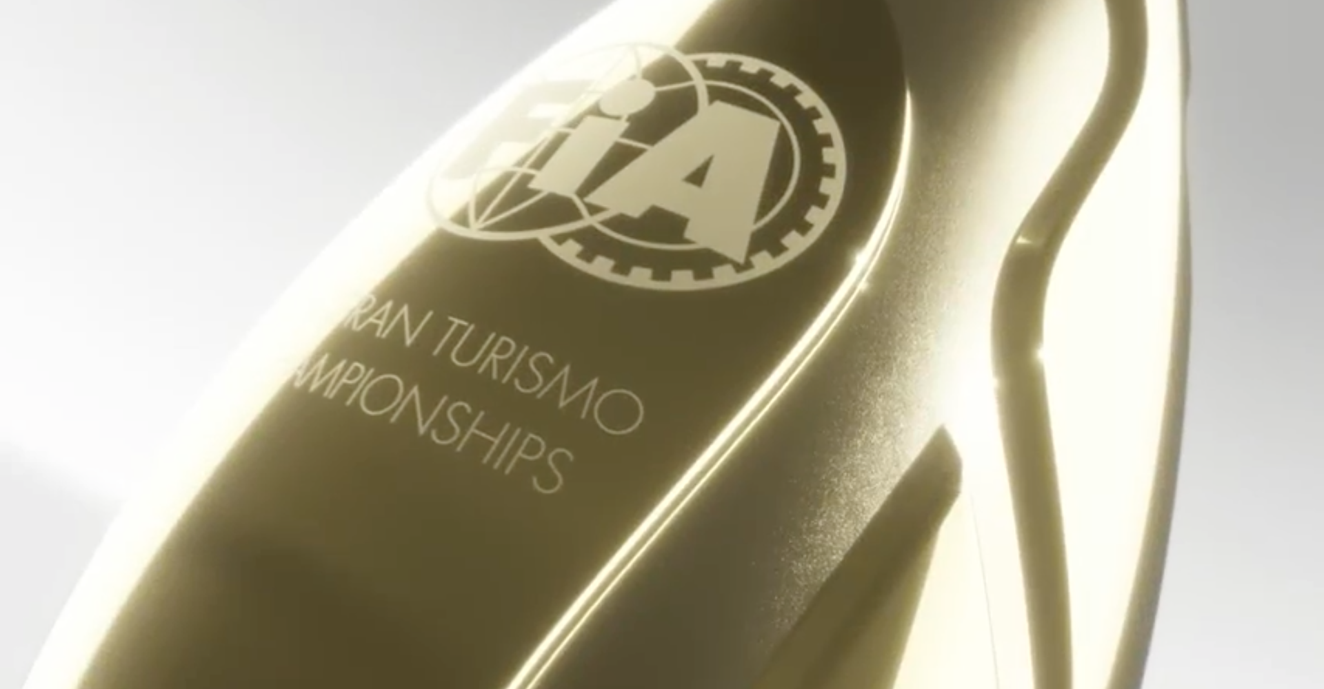 Play Gran Turismo, Get Invited To FIA Awards Dinner