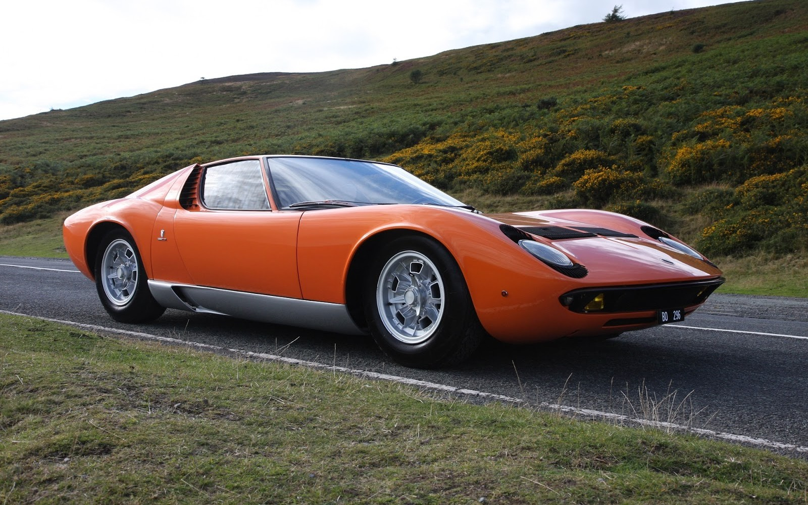 Want To Own The Most Iconic Lamborghini There Is Well Get Saving