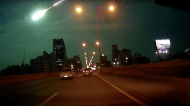 Meteor Bangkok