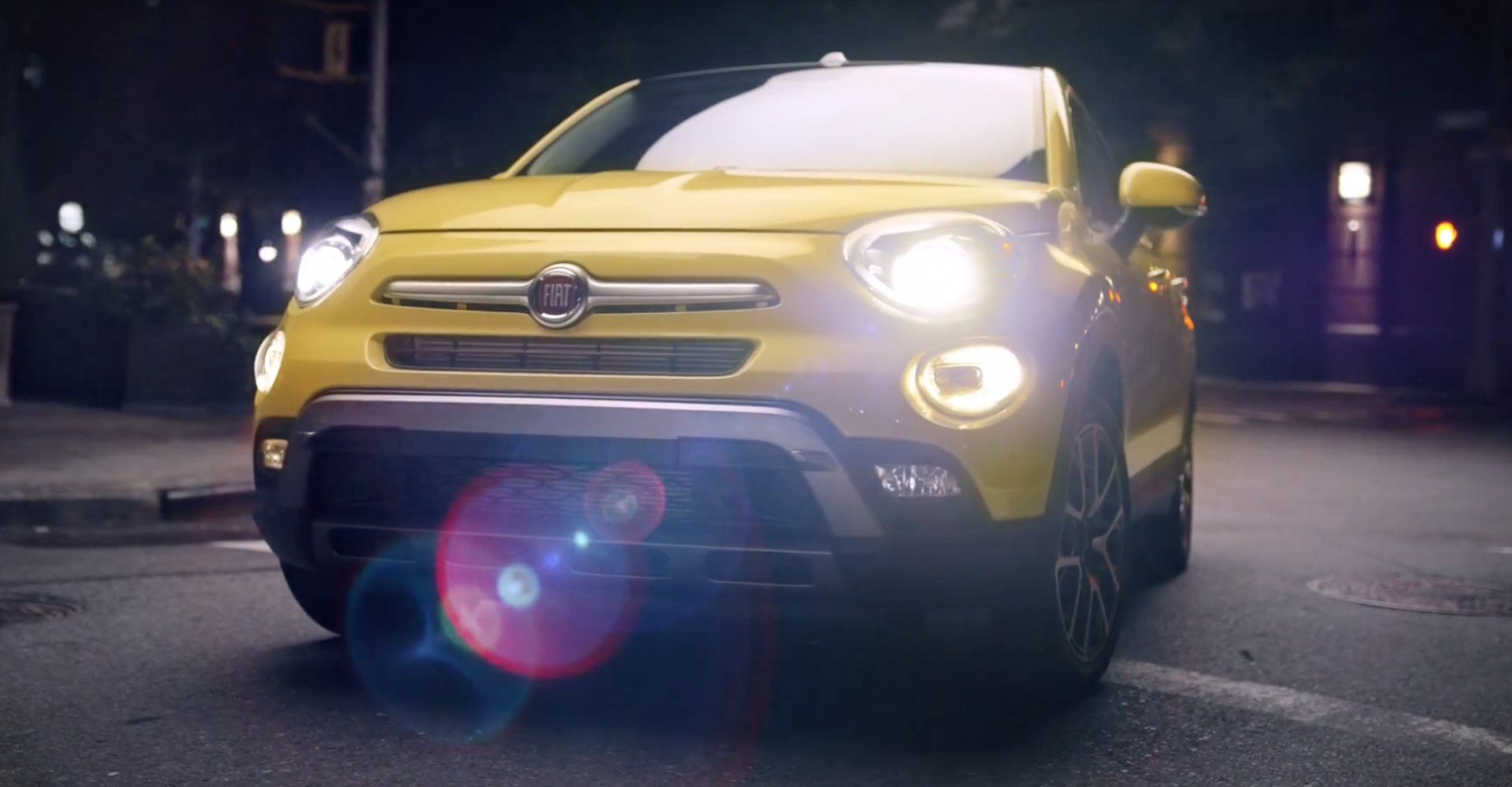 Fiat Promotes 500X With Zoolander 2, Makes Us Want To Scream
