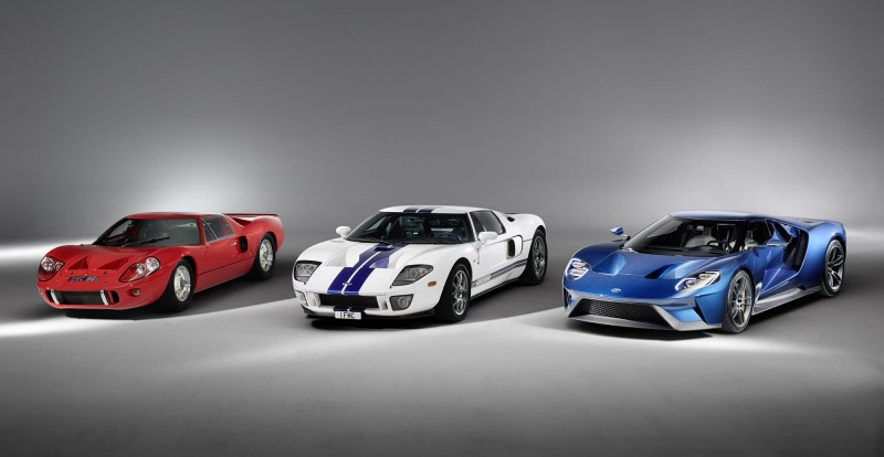 Want A New Ford Gt Be Prepared To Jump Through A Few