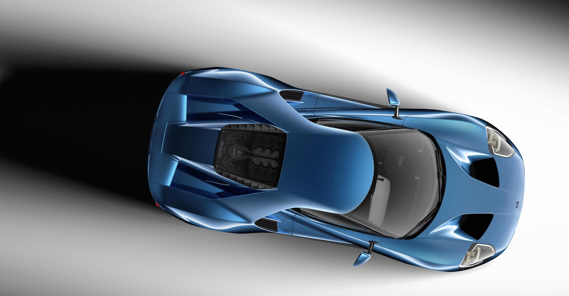 Want A New Ford GT? Be Prepared To Jump Through A Few Hoops